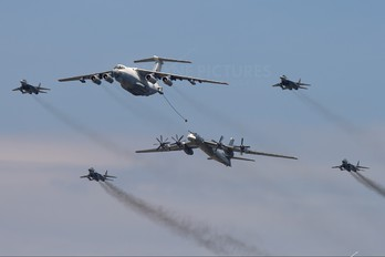 35 - Russia - Air Force Ilyushin Il-78