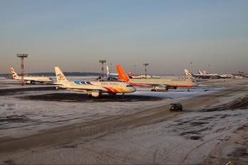 LZ-BHD - Balkan Holidays Air Airbus A320