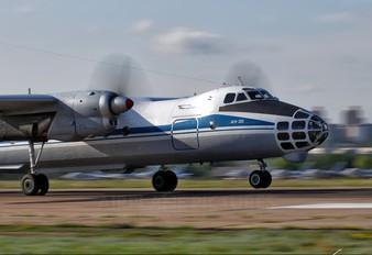 86 - Russia - Air Force Antonov An-30 (all models)