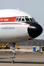 RA-86517 - Aviaenergo Ilyushin Il-62 (all models)