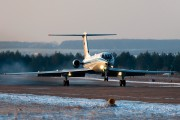 RA-63775 - Russia - Air Force Tupolev Tu-134A aircraft