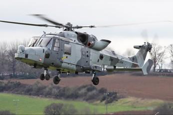 ZZ404 - British Army Agusta Westland AW159 Lynx Wildcat AH.1