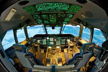 - - Simulator Casa C-105A Amazonas