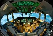 - - Simulator Casa C-105A Amazonas aircraft