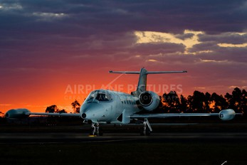 6000 - Brazil - Air Force Learjet 35 R-35A