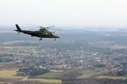 H28 - Belgium - Air Force Agusta / Agusta-Bell A 109BA aircraft