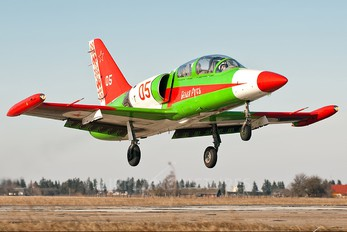05 - Belarus - Air Force Aero L-39C Albatros