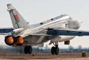 94 - Belarus - Air Force Sukhoi Su-24M aircraft