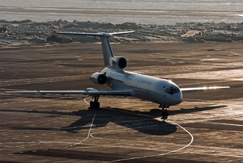 RA-85099 - Continent Tupolev Tu-154M