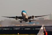 PH-BQH - KLM Boeing 777-200ER aircraft