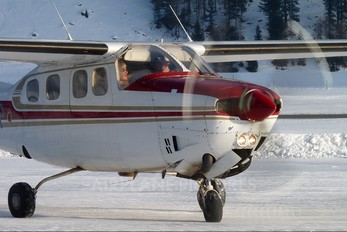 N6509P - Private Cessna 210 Centurion