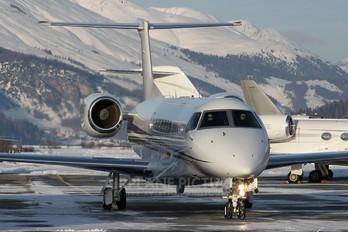 OK-SUN - ABS Jets Embraer ERJ-135 Legacy 600