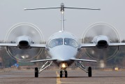 LX-JFP - Jetfly Aviation Piaggio P.180 Avanti I & II aircraft