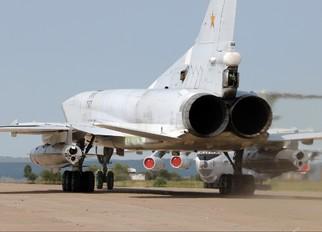 31 - Russia - Air Force Tupolev Tu-22M3