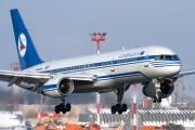 4K-AZ38 - Azerbaijan Airlines Boeing 757-200 aircraft