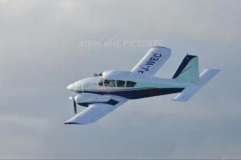 PJ-WEC - Winward Express Piper PA-23 Aztec