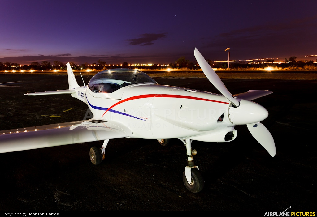 Private PU-EPS aircraft at Off Airport - Brazil
