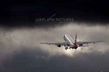 G-EUPX - British Airways Airbus A319