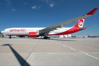 D-AERK - Air Berlin Airbus A330-300