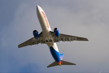 G-GDFF - Jet2 Boeing 737-800