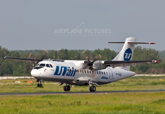 VP-BCB - UTair ATR 42 (all models)