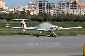 EC-IPK - Aerolink Diamond DA 20 Katana