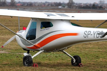 SP-YBS - Private 3xTrim 550 Trener