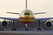 EI-EAB - DHL Cargo Airbus A300F aircraft