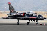N339DH - Patriots Jet Team Aero L-39C Albatros aircraft