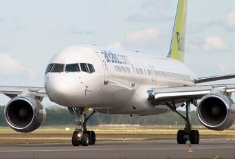 YL-BDC - Air Baltic Boeing 757-200WL
