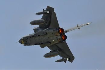 ZA410 - Royal Air Force Panavia Tornado GR.4 / 4A