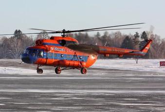 RA-24581 - Tomsk Avia Mil Mi-8T