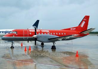 XA-UIT - Vigo Jet Cargo SAAB 340