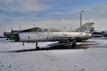 09 - Poland - Air Force Mikoyan-Gurevich MiG-21PFM