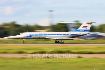 RF-93936 - Russia - Air Force Tupolev Tu-134UBL