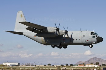 T.10-04 - Spain - Air Force Lockheed C-130H Hercules
