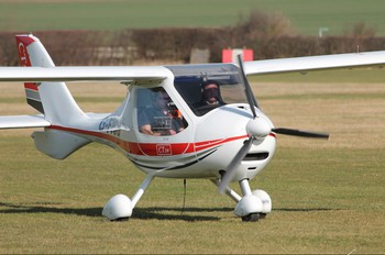 G-FICS - Private Flight Design CTsw