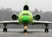 RA-85725 - KMV Tupolev Tu-154M aircraft