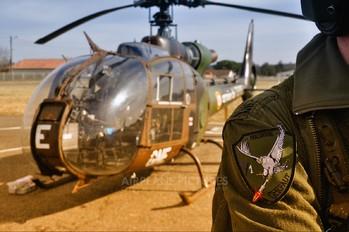 3852 - France - Army Aerospatiale SA-341 / 342 Gazelle (all models)