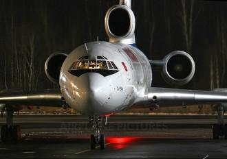 RA-85171 - Rossiya Tupolev Tu-154M