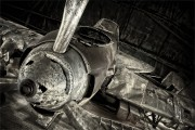 - - Russia - Air Force Ilyushin Il-2 Sturmovik aircraft