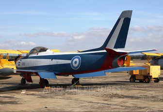 19169 - Greece - Hellenic Air Force Canadair CL-13 Sabre (all marks)