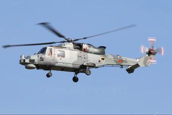 ZZ401 - British Army Agusta Westland AW159 Lynx Wildcat AH.1