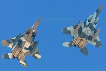 78-0489 - USA - Air Force McDonnell Douglas F-15C Eagle