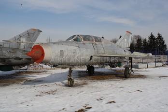 - - Poland - Air Force Mikoyan-Gurevich MiG-21US