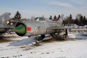1809 - Poland - Air Force Mikoyan-Gurevich MiG-21PF