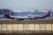 RA-89003 - Aeroflot Sukhoi Superjet 100 aircraft