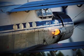RF-02369 - DOSAAF / ROSTO Antonov An-2