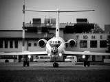 RA-65143 - Yamal Airlines Tupolev Tu-134A aircraft