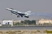 3081 - United Arab Emirates - Air Force Lockheed Martin F-16E Fighting Falcon aircraft